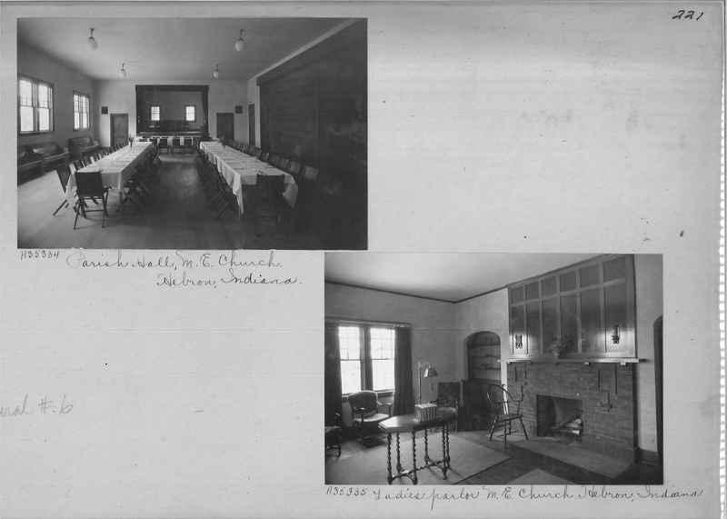 Mission Photograph Album - Rural #06 Page_0221