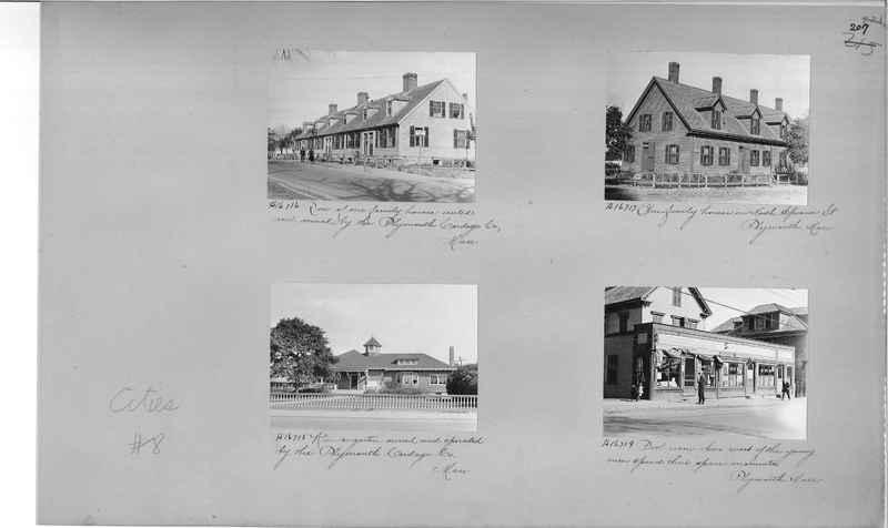 Mission Photograph Album - Cities #8 page 0207