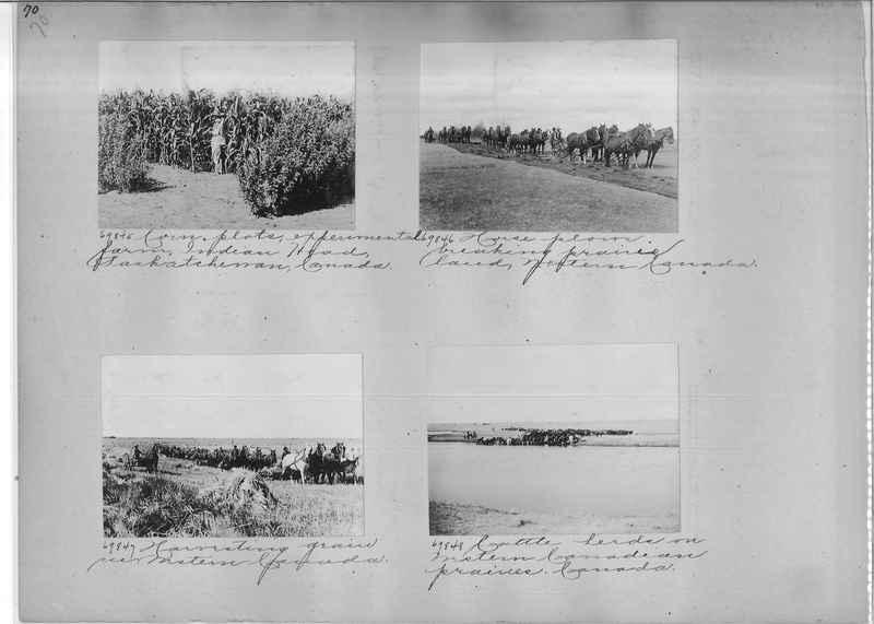 Mission Photograph Album - Miscellaneous #02 Page 0070