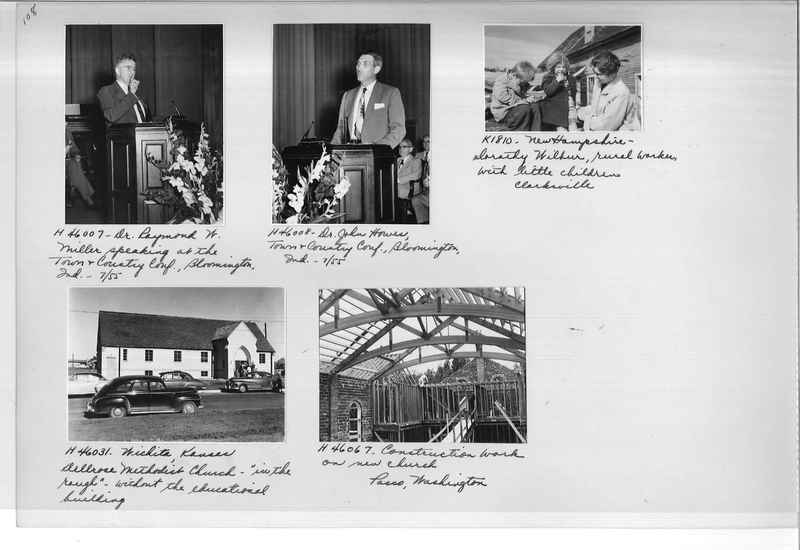 Mission Photograph Album - Rural #08 Page_0108