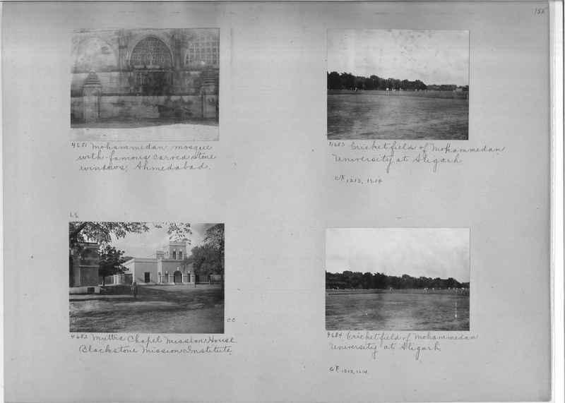Mission Photograph Album - India #01 page 0155