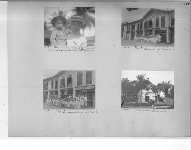 Mission Photograph Album - Malaysia #4 page 0149