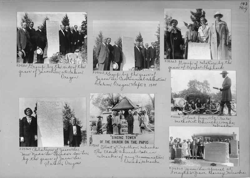 Mission Photograph Album - Miscellaneous #03 Page_0143