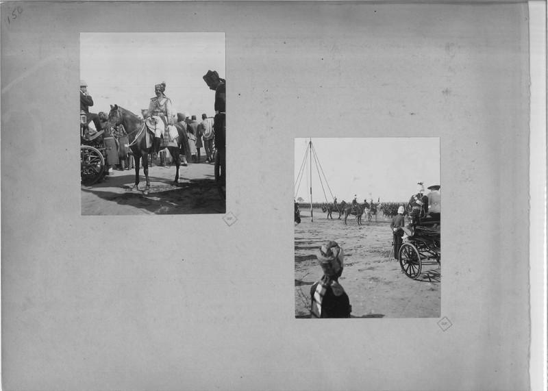 Mission Photograph Album - India - O.P. #02 Page 0156