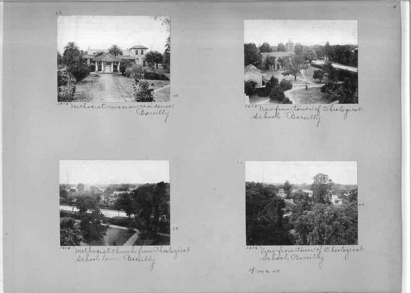 Mission Photograph Album - India #01 page 0005