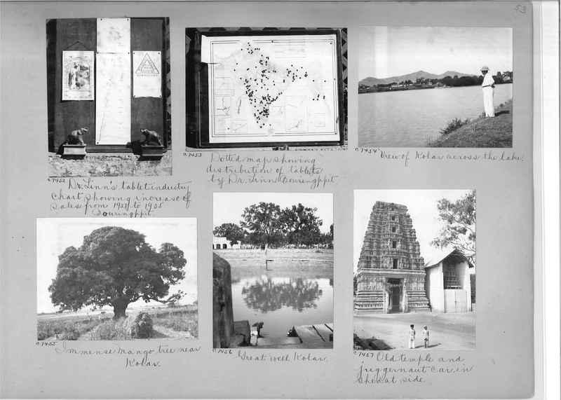 Mission Photograph Album - India #13 Page 0053