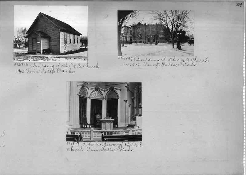 Mission Photograph Album - Rural #06 Page_0039