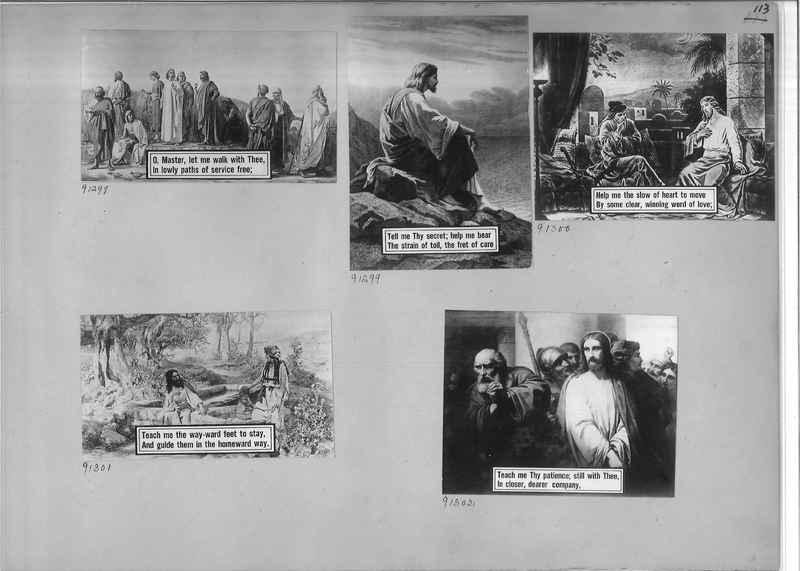 Mission Photograph Album - Miscellaneous #02 Page 0113