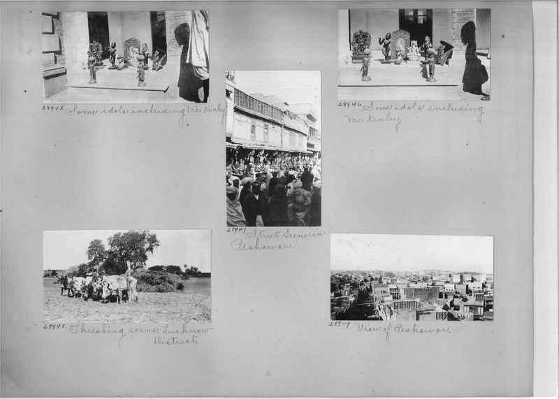 Mission Photograph Album - India #05_0004