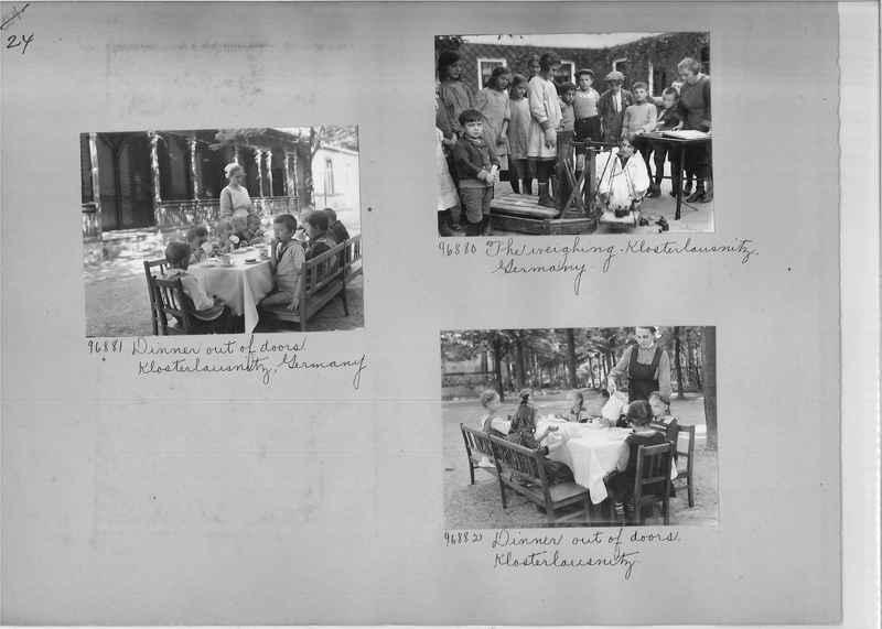 Mission Photograph Album - Europe #09 Page 0024