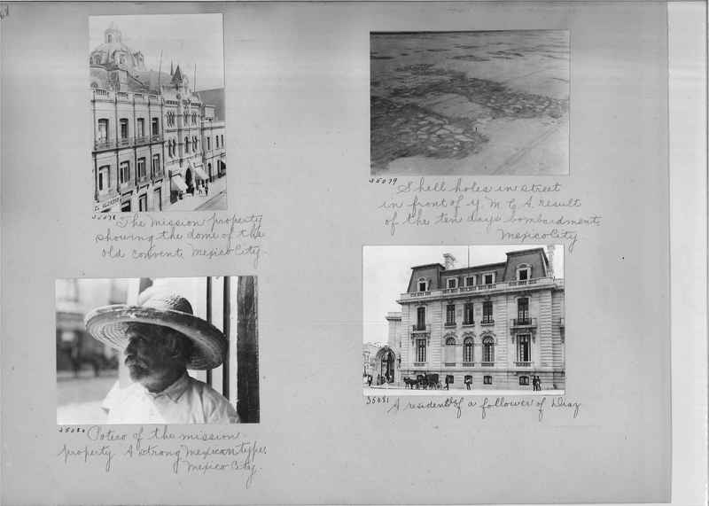 Mission Photograph Album - Mexico #02 Page_0068