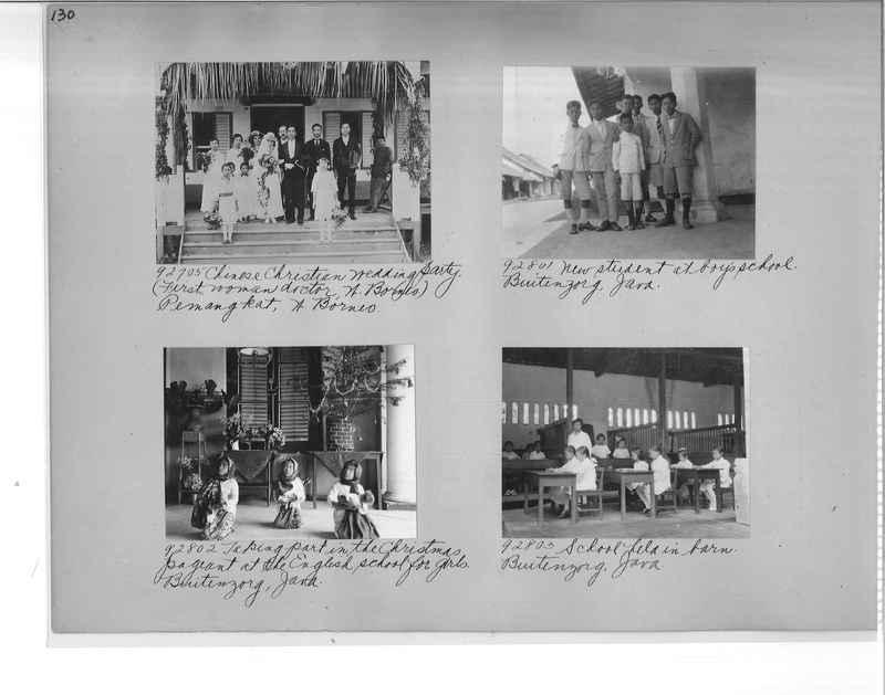 Mission Photograph Album - Malaysia #6 page 0130