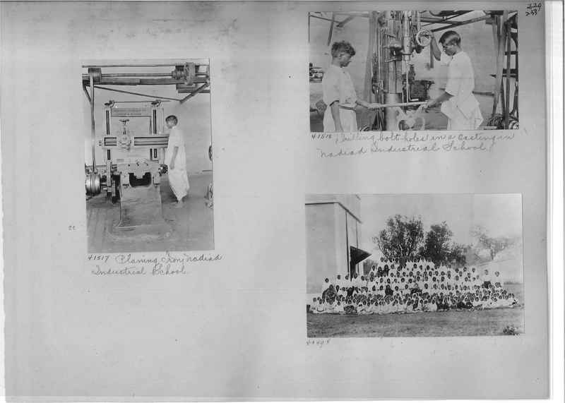 Mission Photograph Album - India #05_0233