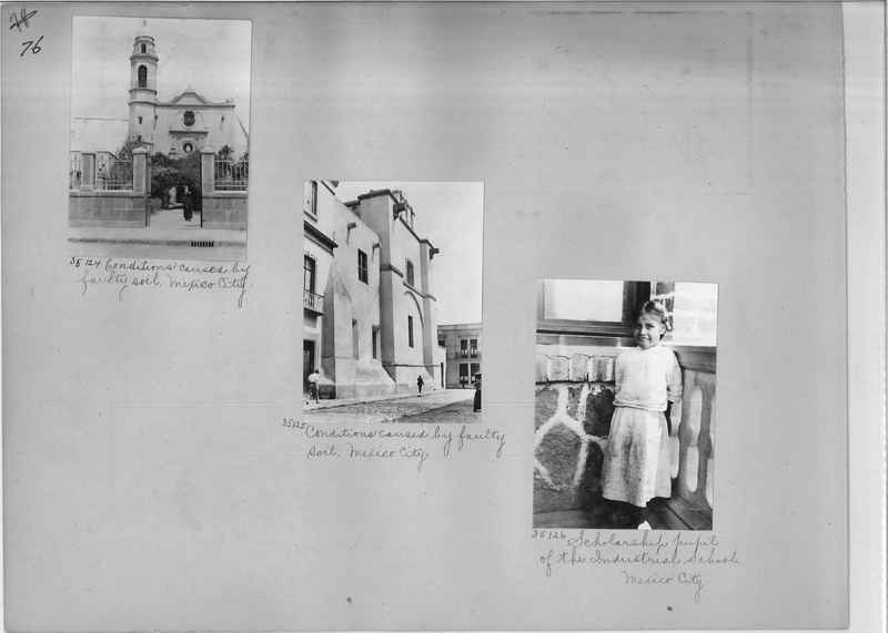 Mission Photograph Album - Mexico #02 Page_0076