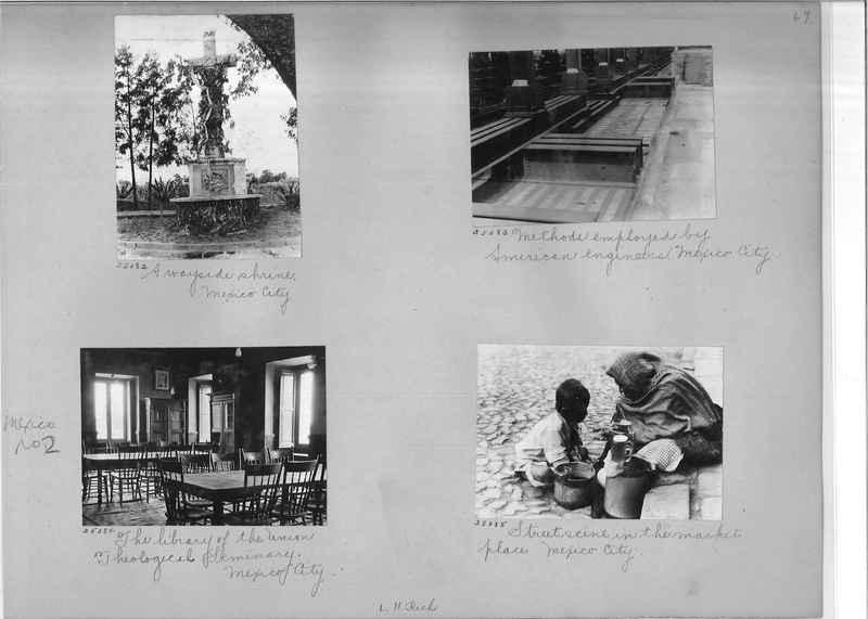 Mission Photograph Album - Mexico #02 Page_0069