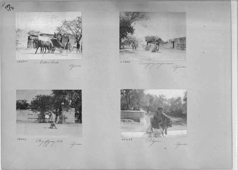 Mission Photograph Album - India #06 Page_0154