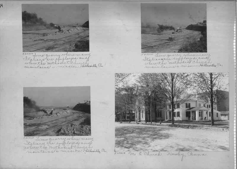Mission Photograph Album - Rural #06 Page_0064