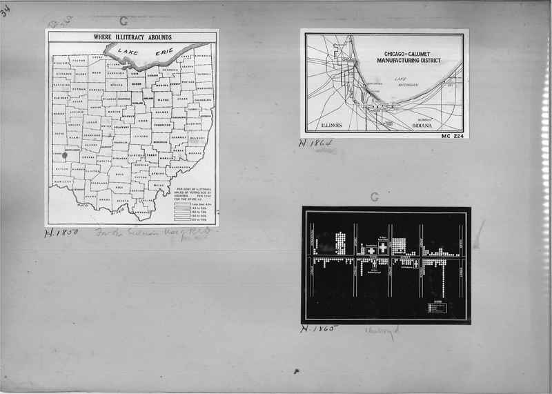 Mission Photograph Albums - Maps-Charts #01 Page_0034