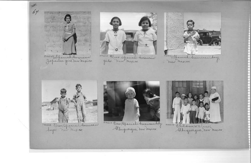 Mission Photograph Album - Latin America #2 page 0064