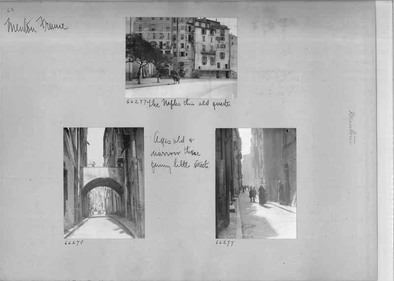 Mission Photograph Album - Europe #05 Page 0068