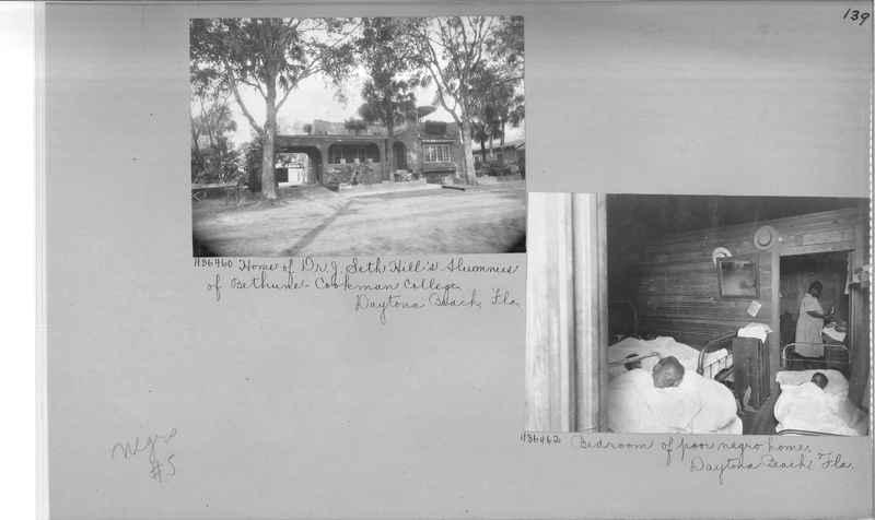 Mission Photograph Album - Negro #5 page 0139