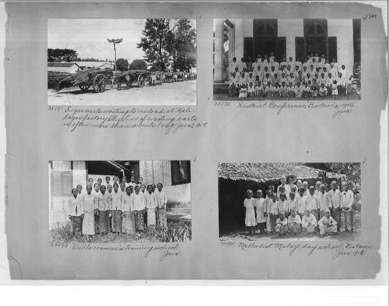 Mission Photograph Album - Malaysia #2 page 0101