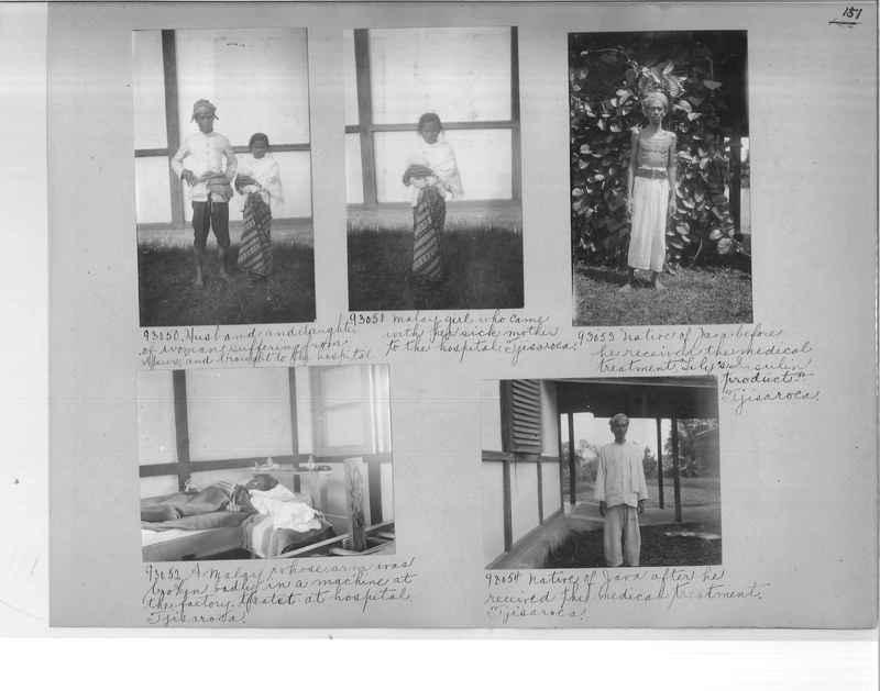 Mission Photograph Album - Malaysia #6 page 0151