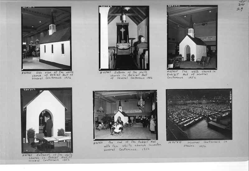Mission Photograph Album - Miscellaneous #04 Page_0029