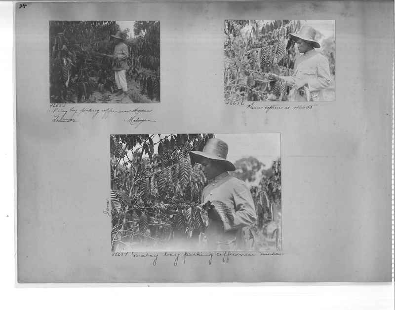 Mission Photograph Album - Malaysia #4 page 0024