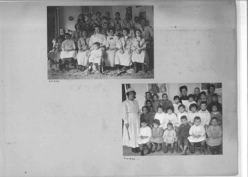 Mission Photograph Album - Europe #05 Page 0017