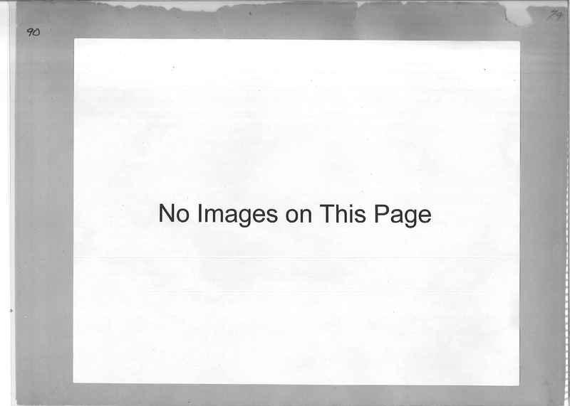 Mission Photograph Album - Portraits #1 page 0090