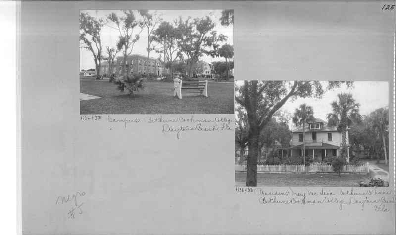 Mission Photograph Album - Negro #5 page 0125