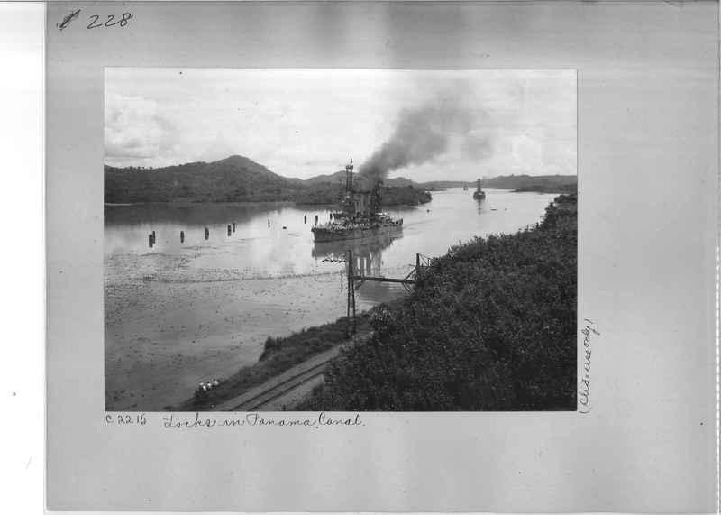 Mission Photograph Album - Panama #04 page 0228