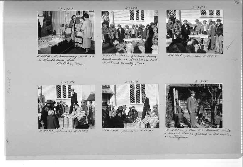 Mission Photograph Album - Rural #08 Page_0093