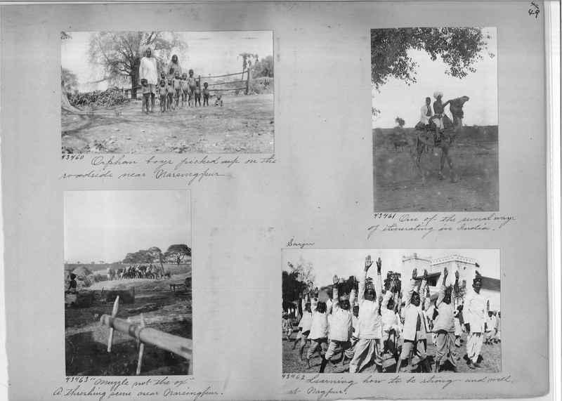 Mission Photograph Album - India #06 Page_0049