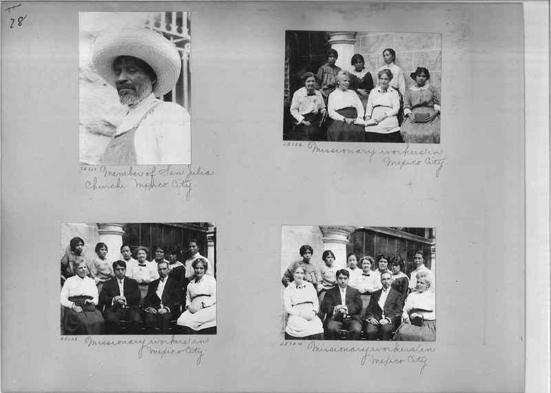 Mission Photograph Album - Mexico #02 Page_0078