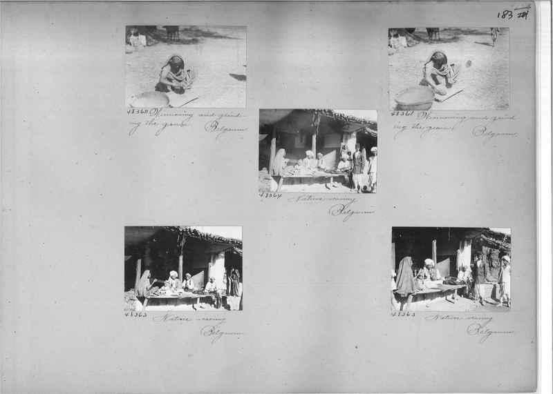 Mission Photograph Album - India #06 Page_0183