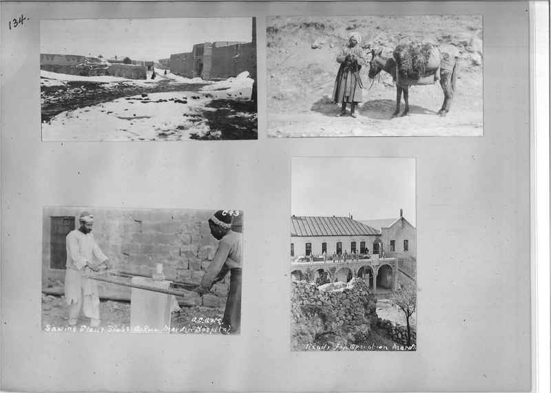 Mission Photograph Album - Western Asia - O.P. - #01 page_0134