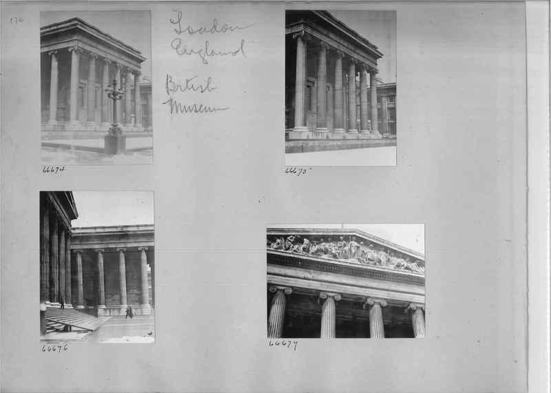 Mission Photograph Album - Europe #05 Page 0176