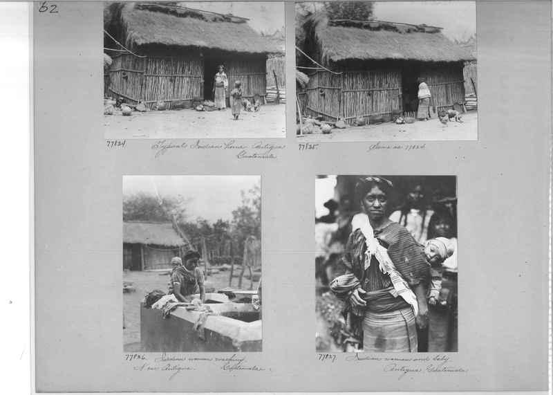 Mission Photograph Album - Panama #04 page 0062