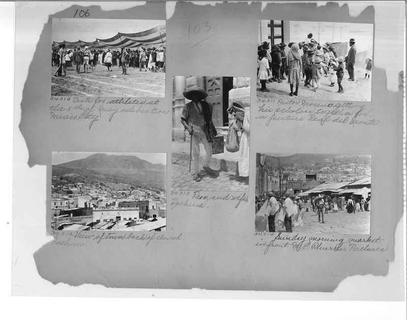 Mission Photograph Album - Mexico #01 Page_0106