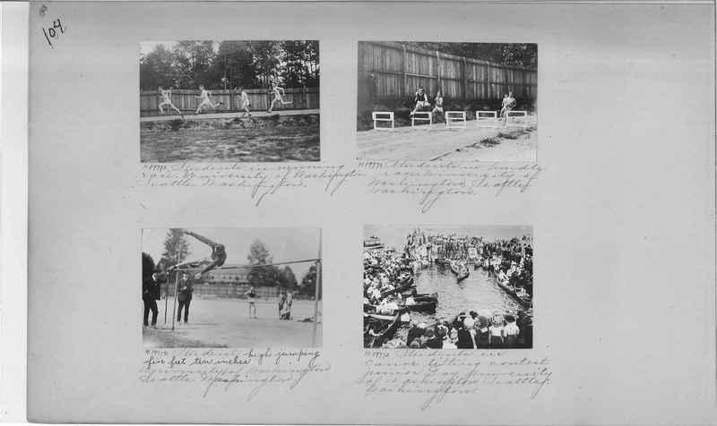 Mission Photograph Album - Education #1 page 0104