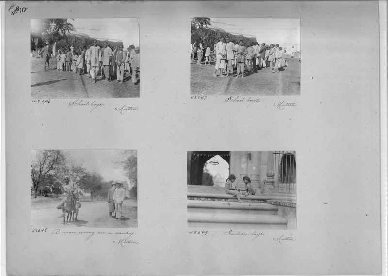 Mission Photograph Album - India #06 Page_0112