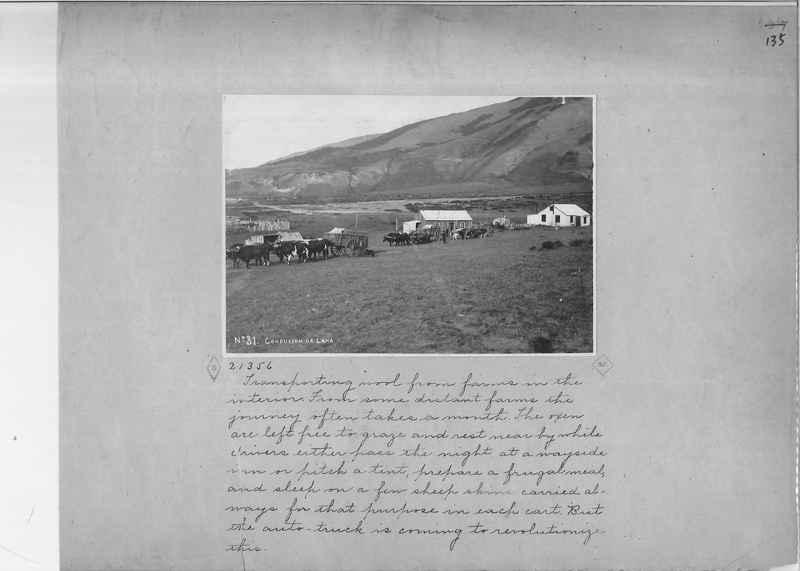 Mission Photograph Album - South America O.P. #1 page 0135