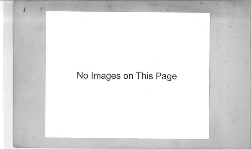 Mission Photograph Album - Negro #4 page 0014
