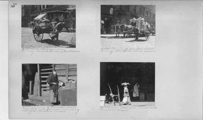Mission Photograph Album - Cities #8 page 0168