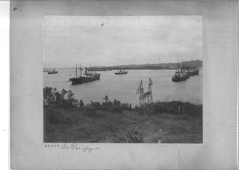 Mission Photograph Album - Panama OP #01 0032