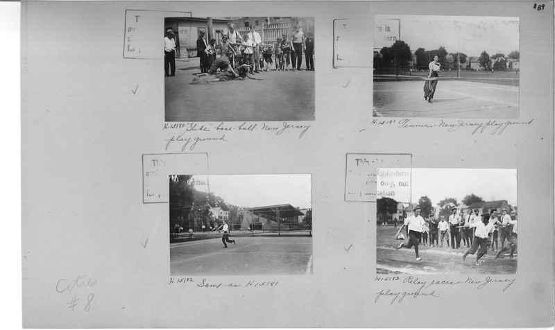 Mission Photograph Album - Cities #8 page 0089