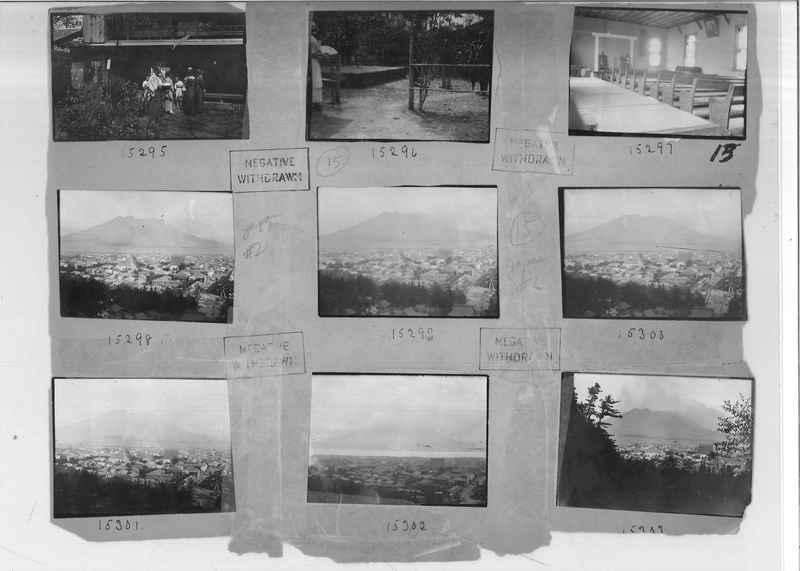 Mission Photograph Album - Japan #02 Page 0013