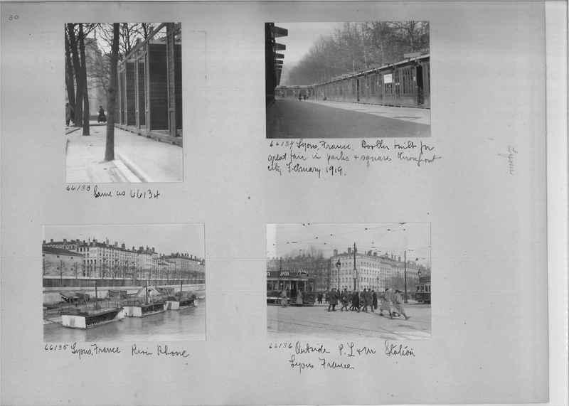 Mission Photograph Album - Europe #05 Page 0030